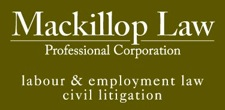 Mackillop Law Professional Corporation