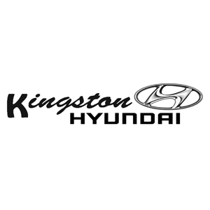Kingston Hyundai auction sponsor