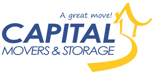 capitol movers and storage