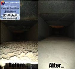 rosen duct cleaning service