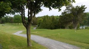 golf course picton country club