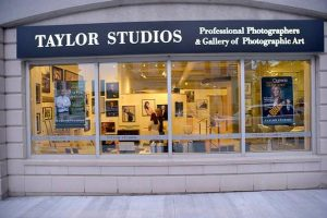 taylor studios portraits photographer gallery