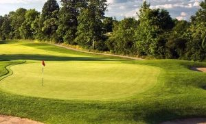 trillium wood golf club course