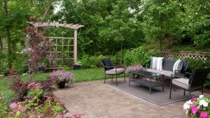 wentworth landscapes design
