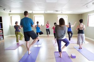 ayurvedic yoga introductory package