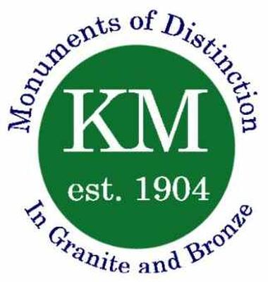 kingston monuments of disctinction granite