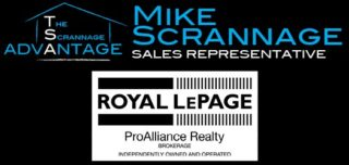 Mike Scrannage Royal LePage