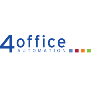 4 office automation auction sponsor
