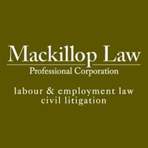 mackillop law auction sponsor