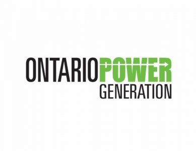 ontario power logo