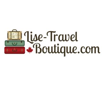 Lise-Travel Boutique Logo